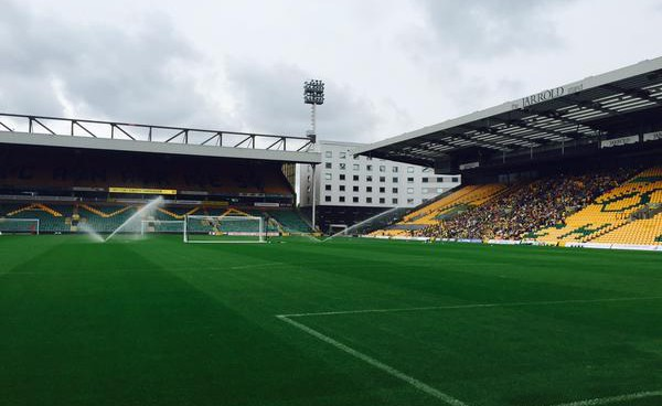 Progress report for Norwich's first four games of the Premier League season