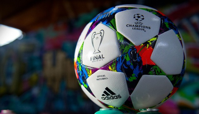 Champions League preview, schedule & TV times