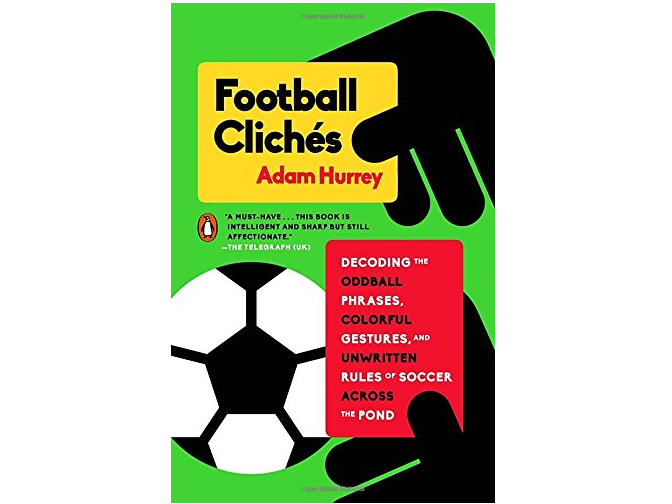 football-cliches-book