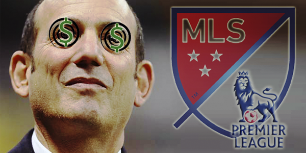 The potential pros and persisting cons to Don Garber's MLS-EPL summer tournament idea