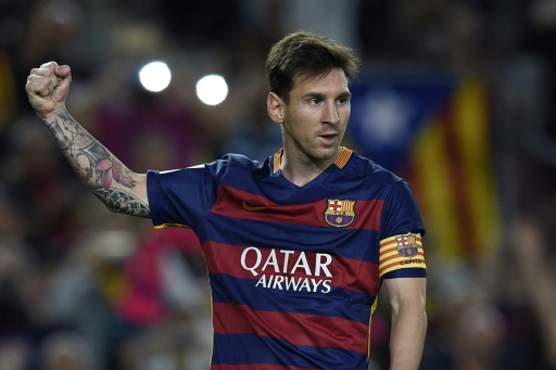 Messi, father to face tax charges; lawyers seeking 22-month jail term