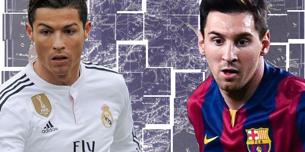 Should Ronaldo and Messi Be Considered All Time Greats, Even Without International Success?