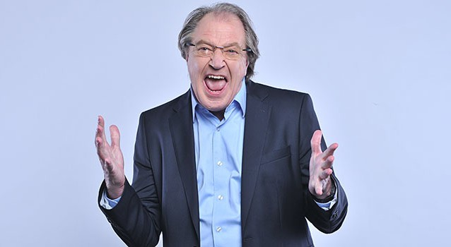 beIN SPORTS to send Ray Hudson to el Clasico and select Serie A games in Europe this season