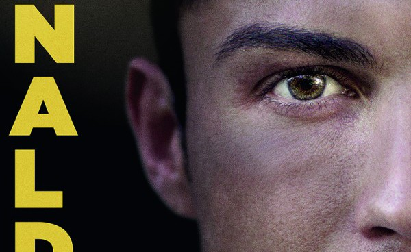 Watch the trailer for 'Ronaldo,' the new film about one of the world's greats [VIDEO]