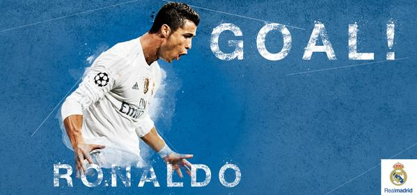 WATCH: Cristiano Ronaldo score his 500th career goal