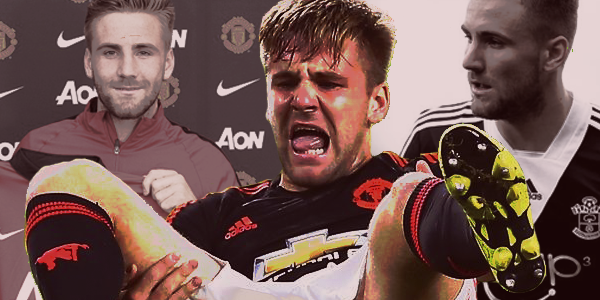 shaw injury