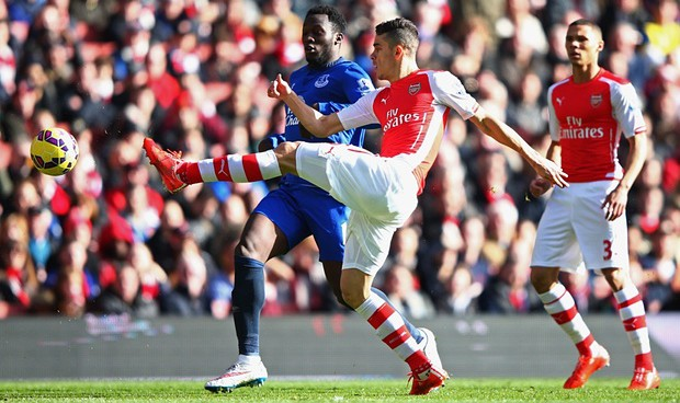 Arsenal vs. Everton preview: Gunners ready to seize chance to go top of the table