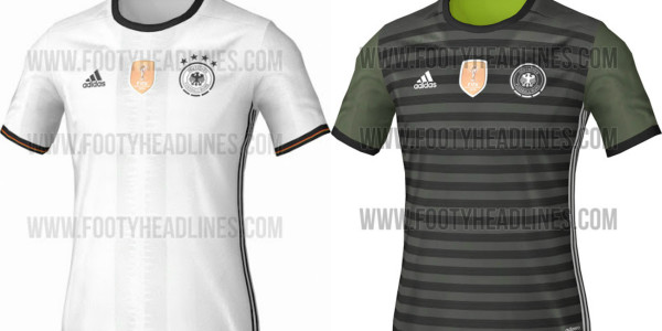 3498059a4 Germany s Euro 2016 jerseys feature a reversible street soccer shirt ...