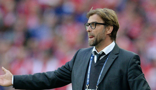 Strengths and weaknesses of Jurgen Klopp