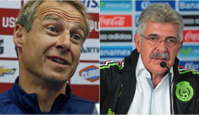 CONCACAF Cup: Jurgen Klinsmann vs. Tuca Ferretti is a battle between 2 different coaching beliefs