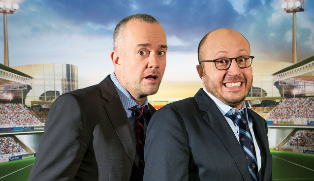 Men In Blazers suffering from declining TV viewing numbers on NBCSN