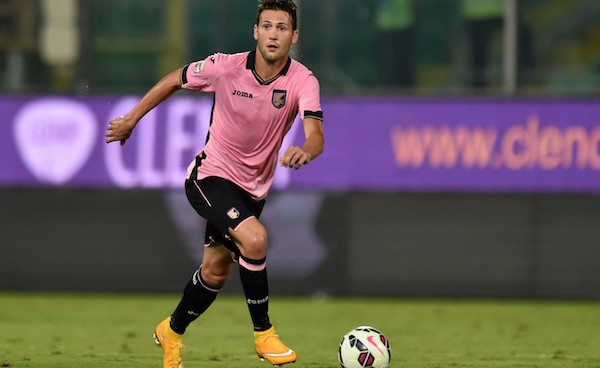 Franco Vazquez is progressing following breakout 2014-15 campaign