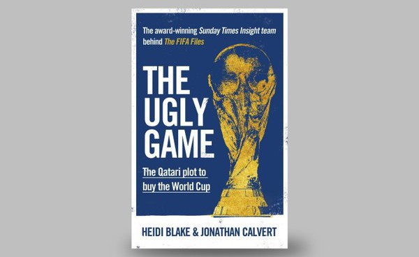 Are we numb to FIFA scandals? A review of 'The Ugly Game' book