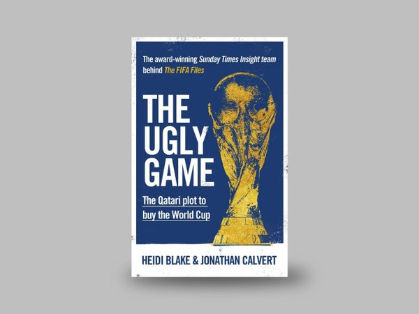 the-ugly-game-book