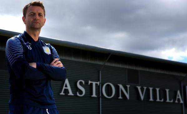 Tim Sherwood undone by his own machismo at Aston Villa