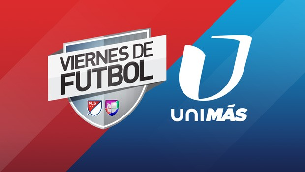 Univision scores impressive MLS viewing numbers in debut season of TV deal