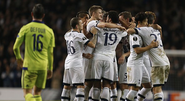 tottenham-europa-league