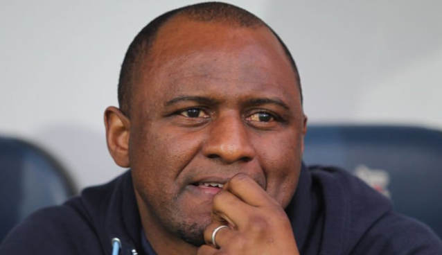 Vieira appointment could forge new MLS path  for European coaches