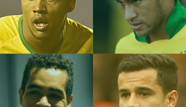 These four attackers can restore Brazil's international prominence