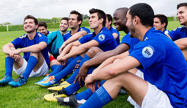Earn up to $1,000 in free gear for your soccer team