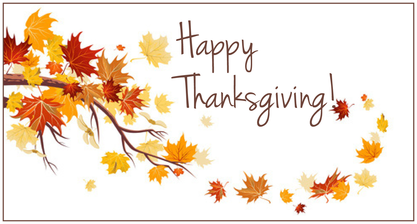 Happy Thanksgiving To World Soccer Talk Readers Listeners
