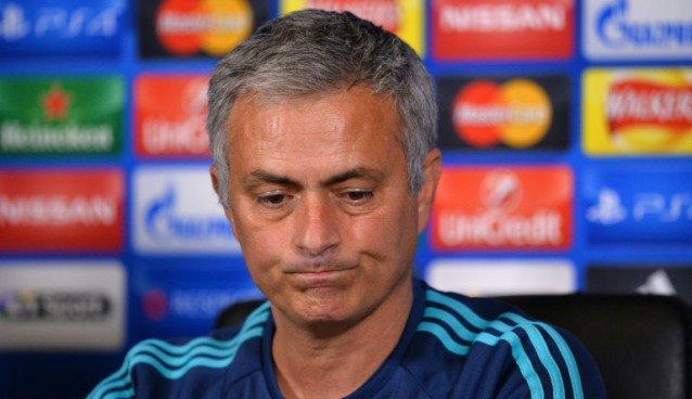 Six potential Jose Mourinho jobs that nobody's talking about
