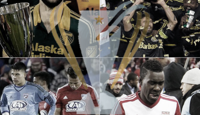 10 things we learned from the second legs of MLS's conference finals