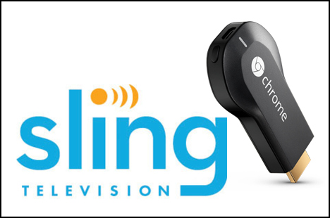 Sling TV adds Chromecast support for soccer fans and cord cutters