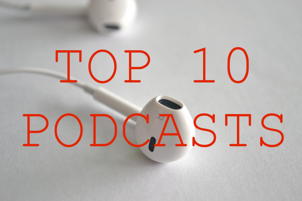 top-10-podcasts