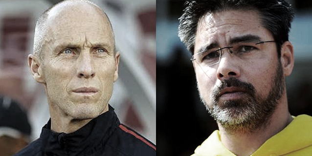 Coaching jobs for Bob Bradley and David Wagner a needed bright spot for Americans in Europe