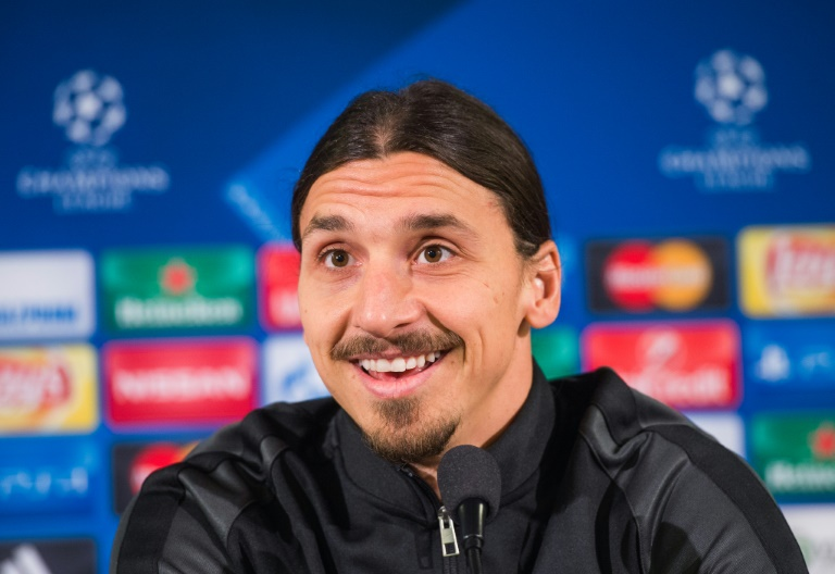 Zlatan Ibrahimovic hopes to make old fans sing his name on return to