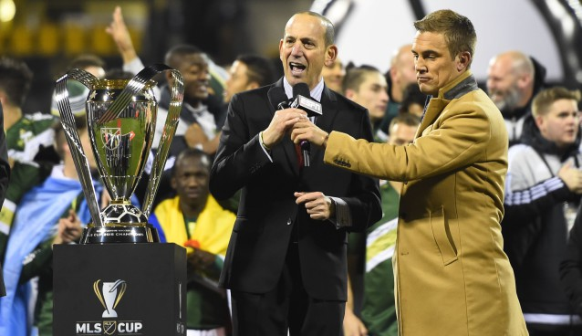 MLS must consider shifting its schedule so MLS Cup doesn't get overrun by football
