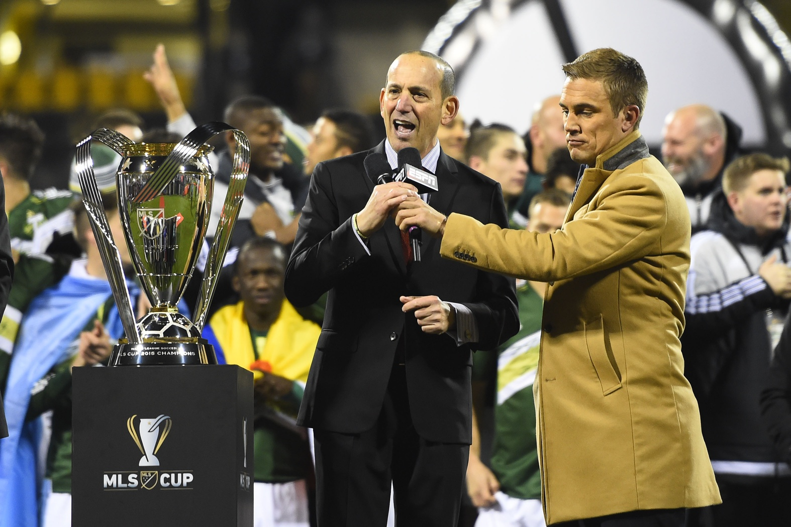 Mls Must Consider Shifting Its Schedule So Mls Cup Doesn T