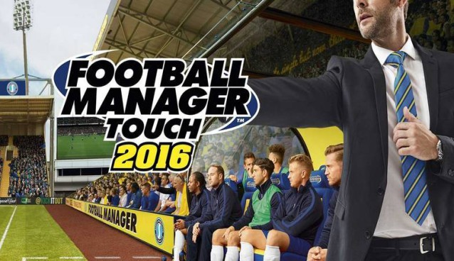 Review of Football Manager Touch 2016, a streamlined, faster-paced FM experience