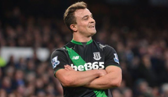 Cuco Martina versus Xherdan Shaqiri: Who finished it better? [VIDEO]