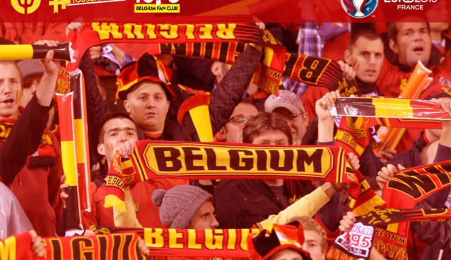 Euro 2016 will be Belgium and Wales' chance to live up to the hype