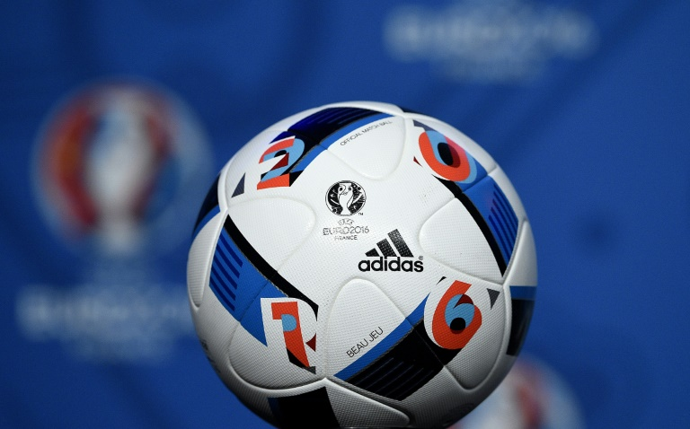 euro european france prize ball uefa soccer teams cup money national team football announces increase architecture jersey england worldsoccertalk afp