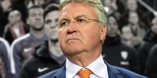 What Chelsea would get with the return of Guus Hiddink
