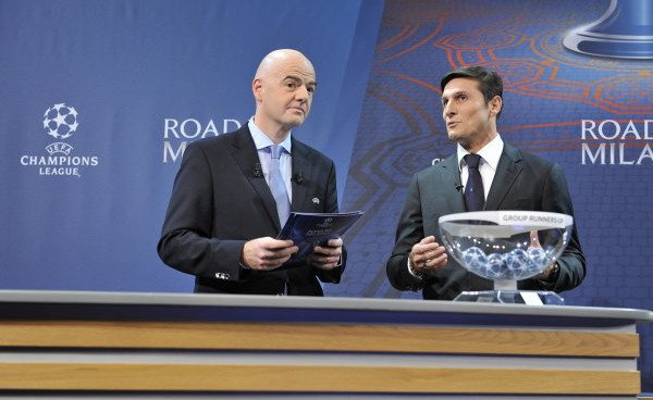 Three takeaways from Champions League's Round of 16 draw