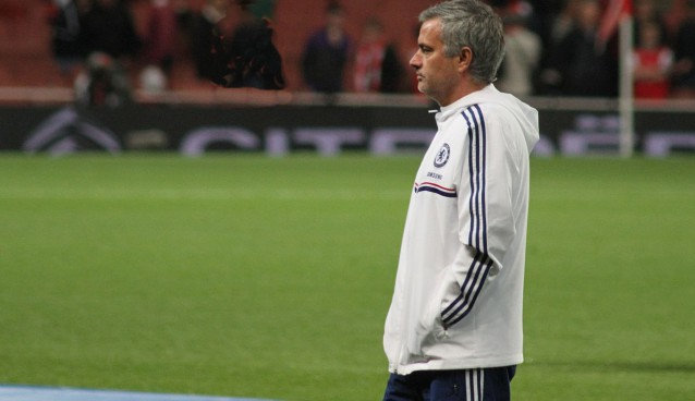 It's time for Mourinho to be sacked
