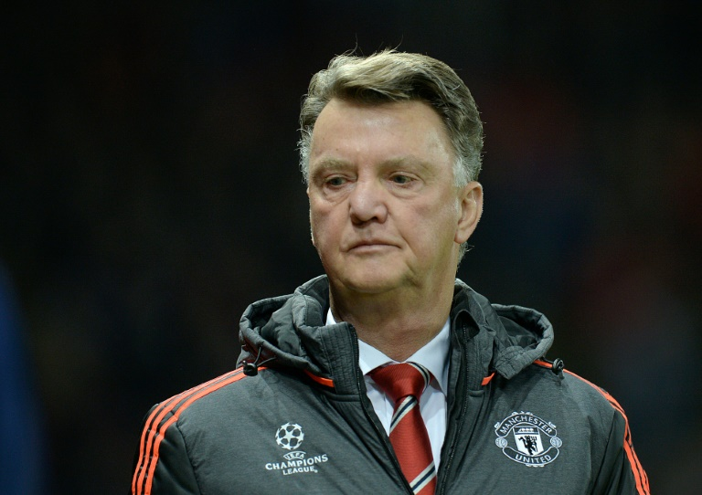 Louis Van Gaal: I'll Quit Manchester United If I Lose The