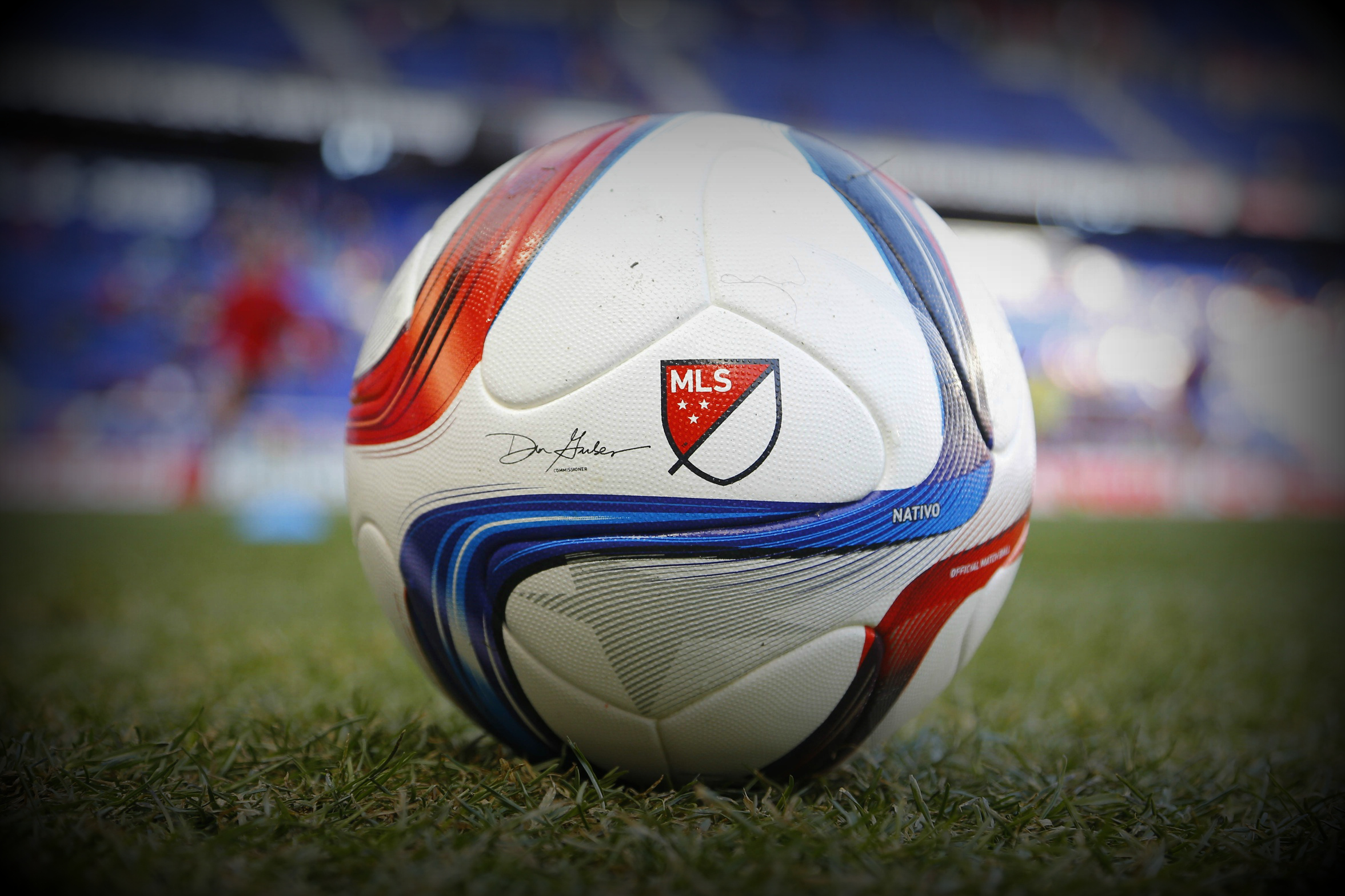 Major League Soccer suspends season for 30 days because of ...