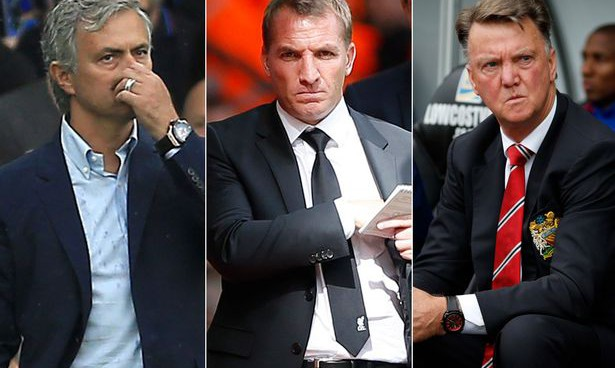 British tabloids are manufacturing the narrative to sack Premier League managers in order to sell newspapers
