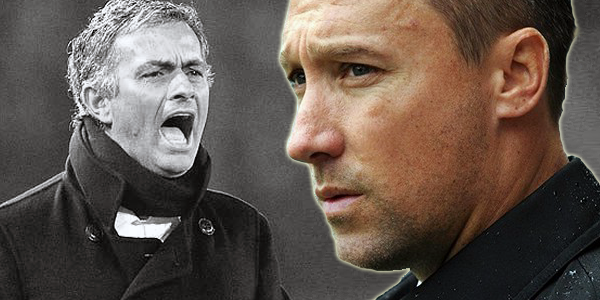 There's a little Mourinho in Portland's Caleb Porter