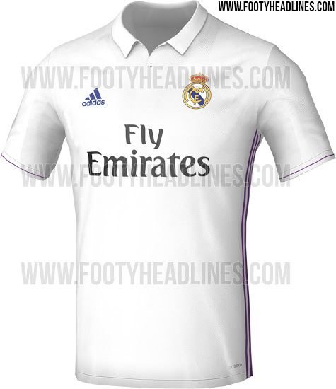 real madrid jersey online