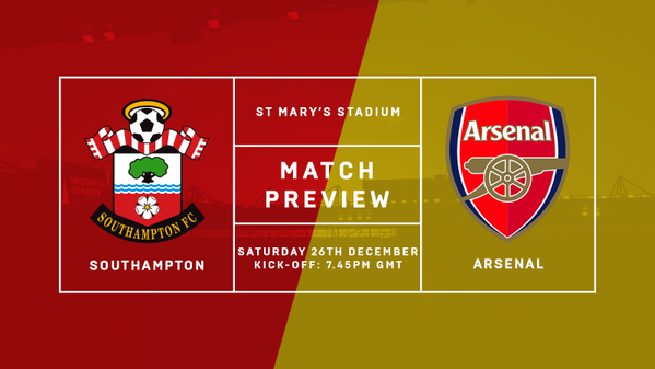 southampton-arsenal