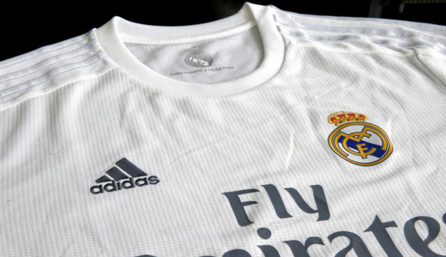 Real Madrid and Adidas set to announce record-breaking $1.4 billion kit deal
