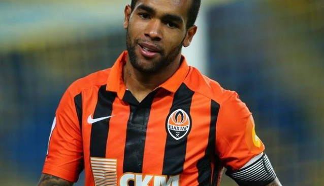 Liverpool target Alex Teixeira hands in transfer request to Shakhtar Donetsk, says source