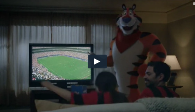 US cereal company trying to cash in on popularity of Premier League in US [VIDEO]