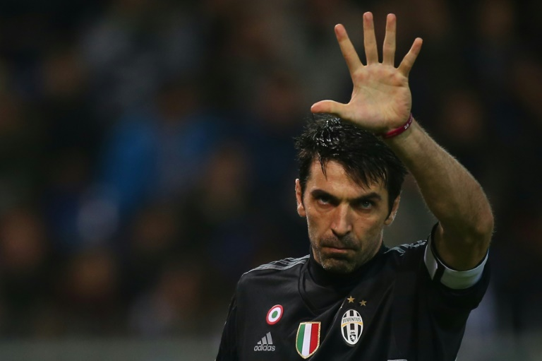 buffon - photo #45